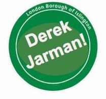 Derek plaque